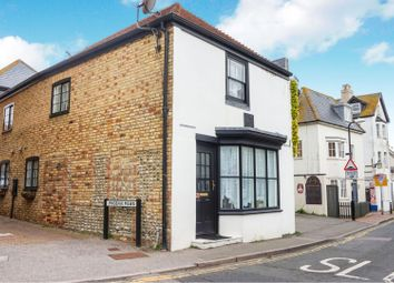 Thumbnail 2 bedroom link-detached house for sale in South Street, Seaford