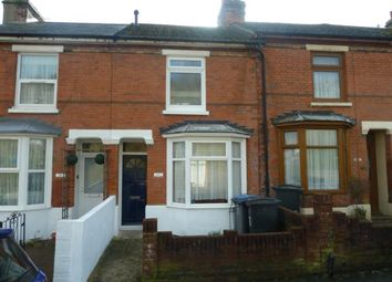 Thumbnail 2 bedroom terraced house to rent in Noahs Ark Road, Dover