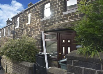 Thumbnail 2 bed terraced house to rent in Bingley Road, Cross Roads, Keighley, West Yorkshire