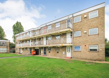 Thumbnail 1 bedroom flat for sale in Hamilton Drive, Romford