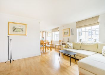 Thumbnail 2 bed flat to rent in Little Adelphi, John Adam Street, Covent Garden