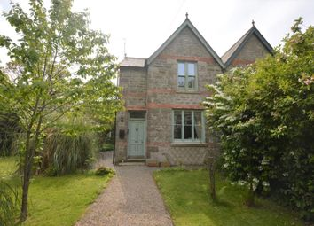 Thumbnail 2 bed semi-detached house for sale in Chynhale, Sithney, Helston, Cornwall