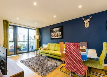 Thumbnail 3 bed flat for sale in Harford Street, Stepney