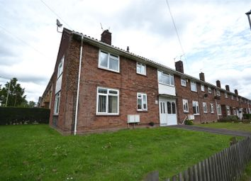 Thumbnail 2 bedroom flat for sale in Watling Road, Norwich