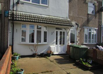 Thumbnail 4 bedroom terraced house to rent in Grimsby Road, Cleethorpes