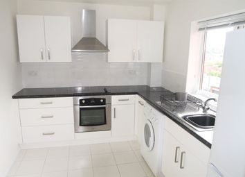 Thumbnail 1 bed flat to rent in Rutland Street, High Wycombe