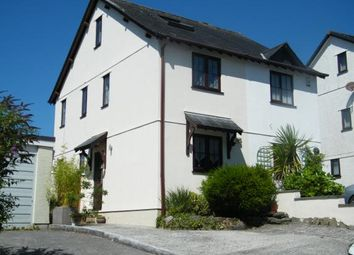 Thumbnail 3 bed semi-detached house for sale in Kingsbridge, Devon
