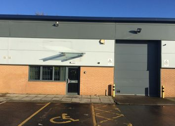 Thumbnail Industrial to let in Unit 3D Linden Park, Number One Industrial Estate, Consett