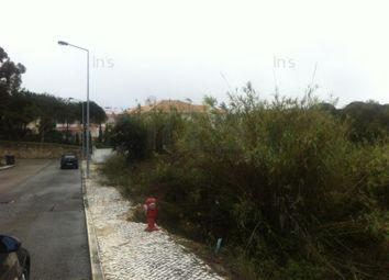 Thumbnail Land for sale in Cascais E Estoril, Cascais E Estoril, Cascais