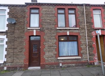 Thumbnail 3 bed terraced house for sale in Mayfield Street, Port Talbot, Neath Port Talbot.