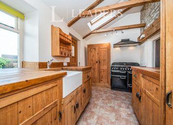 Eastrop, Highworth, Swindon SN6. 2 bed cottage