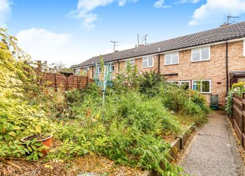 3 bed terraced house for sale in Trelleck Road, Reading RG1