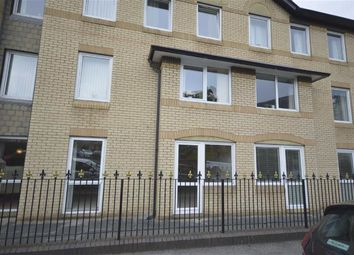 Thumbnail 1 bed flat to rent in Grosvenor Crescent, Scarborough