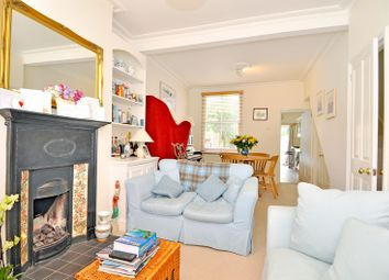 Thumbnail 3 bed terraced house to rent in Mendora Road, Fulham