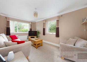 2 bed flat for sale in High Dene, High Heaton, Newcastle Upon Tyne NE7