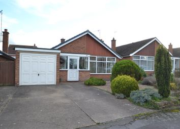 Thumbnail 2 bed detached bungalow for sale in Rectory Road, Cotgrave, Nottingham