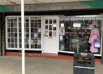 Thumbnail Retail premises to let in 183 Blackstock Road, Sheffield
