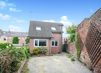 Thumbnail 3 bed detached house for sale in Heaton Street, Chesterfield, Derbyshire