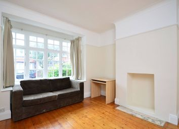 Thumbnail 4 bedroom property to rent in Flanders Road, Chiswick
