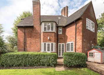 Thumbnail 4 bed semi-detached house for sale in Cranmore Way, London