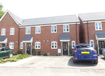Thumbnail 2 bed property to rent in Catlin Way, Rushden