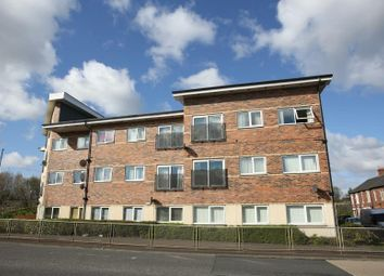 Thumbnail 2 bedroom flat to rent in 18 Alnwick House, Mindrum Terrace, North Shields