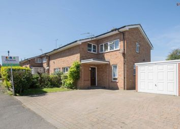 Thumbnail 4 bed semi-detached house for sale in Orchard Road, Eastry
