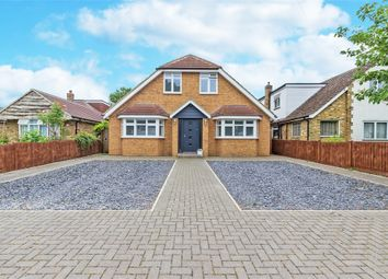 Thumbnail 5 bed detached house for sale in Lawn Close, Datchet, Berkshire