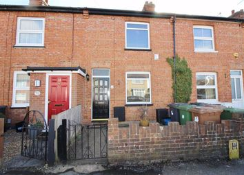 Thumbnail 2 bed terraced house for sale in Brownlow Road, Borehamwood, Herts