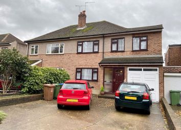 Thumbnail 3 bed semi-detached house for sale in London Road, Crayford, Dartford