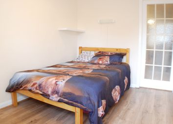 Thumbnail 1 bed flat to rent in Windsor Avenue, Uxbridge, Middlesex