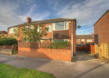 Thumbnail 3 bedroom semi-detached house for sale in Calverley Lane, Bramley, Leeds