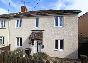 Thumbnail 3 bed semi-detached house for sale in South Road, Portishead, North Somerset