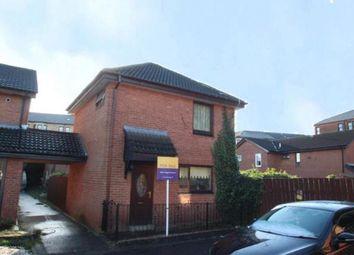 2 bed detached house for sale in Elderpark Gardens, Glasgow, Lanarkshire G51