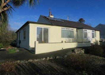 Thumbnail 2 bed detached house for sale in Bryn Menai, Lon Ty Newydd, Llandegfan