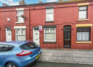 2 bed terraced house for sale in Fairbank Street, Wavertree, Liverpool L15