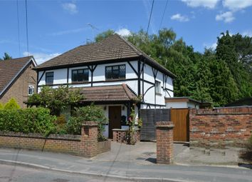 Thumbnail 4 bed detached house for sale in Salisbury Grove, Mytchett, Camberley, Surrey