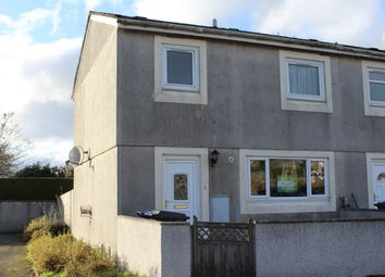 Thumbnail 3 bed semi-detached house to rent in Cherry Row, Udny Station, Aberdeenshire