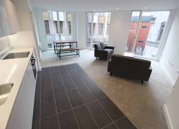2 bed flat to rent in Transmission House, Tib Street, Manchester M4