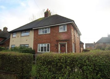 Thumbnail 3 bedroom semi-detached house for sale in Mardale Avenue, Blackpool