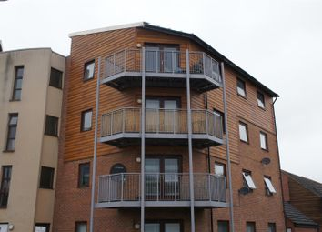 Thumbnail 2 bed flat for sale in Butterley Gate, Broughton, Milton Keynes
