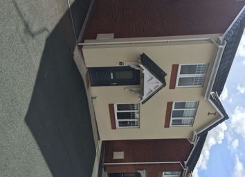 Thumbnail 3 bed detached house to rent in Kings Court, Broughton, Chester