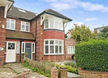 Thumbnail 4 bed semi-detached house for sale in Egerton Gardens, Willesden, London