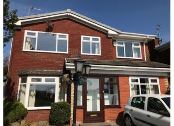 4 bed detached house for sale in Sambourn Fold, Aindsale, Southport PR8