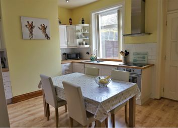 Thumbnail 2 bed terraced house for sale in Chestnut Terrace, Dewsbury