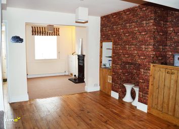 Thumbnail 2 bed terraced house to rent in Pasture Terrace, Beverley