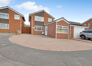 4 bed detached house for sale in Forsey Close, Covingham, Swindon SN3