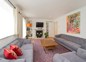 Thumbnail 3 bedroom property to rent in Petersham Place, London