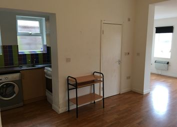 Thumbnail 1 bedroom flat to rent in East Barnet Road, Barnet