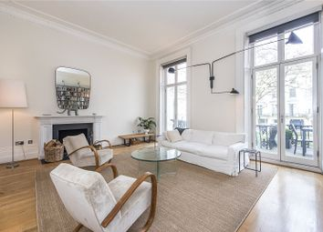 Thumbnail 4 bedroom flat for sale in Westbourne Terrace, Bayswater, London
